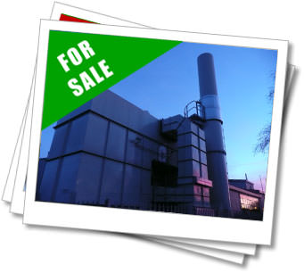 Used Abatement for Sale