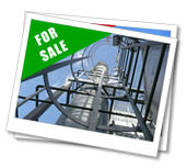 VOC Abatement Equipment for sale
