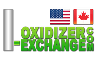 Oxidizer-Exchange.com - Logo